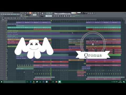 Marshmello -  Summer Remake (+ FLP)