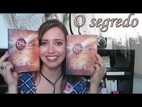 O SEGREDO | Sonho Lindo de um Leitor #58