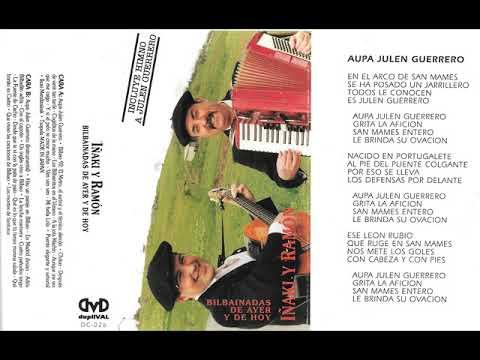 Iñaki y Ramón – Aupa Julen Guerrero (1994)