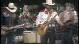 Charlie Daniels Band- The Legend of Wooley Swamp