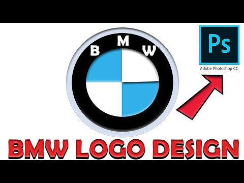 Download Corel Draw Tutorials Bmw Logo Design Video 3GP Mp4 FLV HD