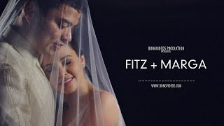 Fitz and Marga ~ The Beauty of Love