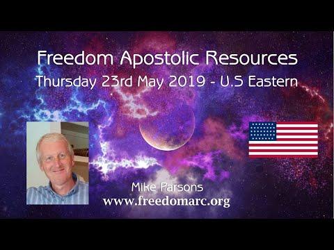 Supernatural Mentoring Thursday 23rd May 2019 US