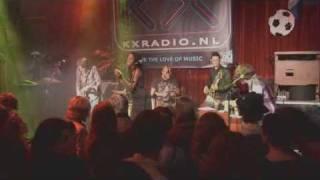 Sven Hammond Soul ft. Sherry Dyanne | Looking up, turning round | KX Samenzwering 2010 | RJ en Rhee