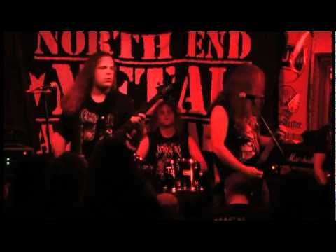 "North End Metal All-Stars - ""Haligonia"""