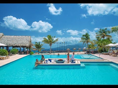 BRAND NEW! 2014 Sandals LaSource Grenada Resort