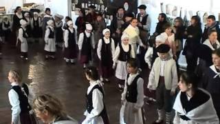 preview picture of video 'Artazuko eta Garesko Tortotxiki Zazpi Jauzi dantzatzen'