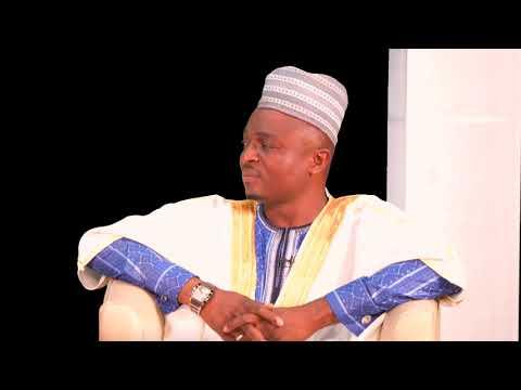 #AlHikmat Pelu Owo Adua: Iwo Ọmọ Orukan (The Right Of The Orphan) - Apa Keta