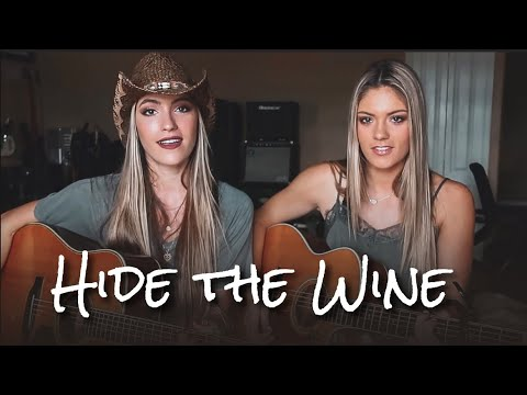 """""""Hide the Wine"""" Carly Pearce 