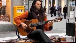 Top 5 Street Guitarists