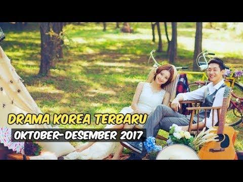 12 drama korea terbaru dan terbaik selama oktober desember 2017
