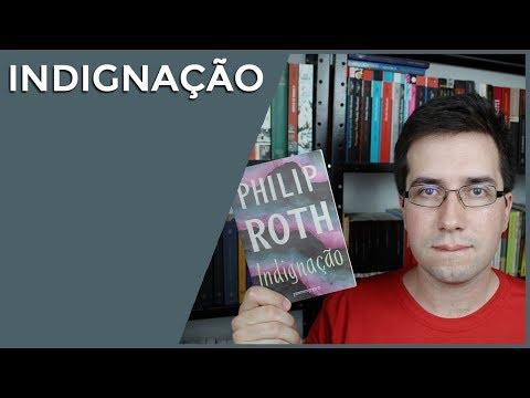 Indignação, de Philip Roth - Resenha