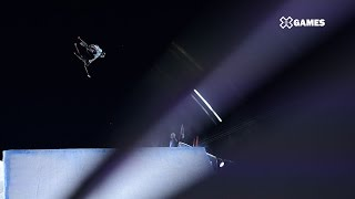 Wacko Wells takes an X Games Bronze in Big Air makingusproud