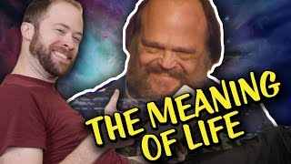 What Does Too Many Cooks Say About the Meaning of Life? | Idea Channel | PBS Digital Studios