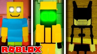 How To Get ALL NEW Badges In Roblox Piggy RP