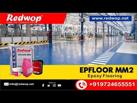 EPFLOOR MM2- EPOXY FLOOR COATING