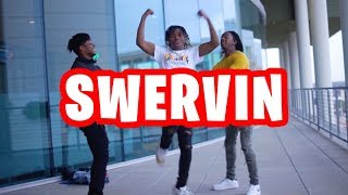 A Boogie Wit Da Hoodie   Swervin Feat. 6ix9ine [Official NRG Video]