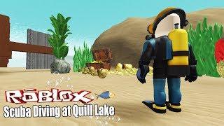 Roblox Scuba Diving At Quill Lake ดำน ำหาสมบ ต ใต ทะเลล กล บ - Download Roblox Scuba Diving At Quill Lake ดำน ำหาสมบ ต ใต ทะเล