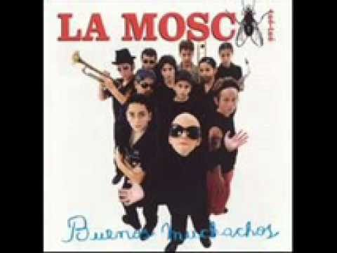 Todo Pasa - La Mosca Tse-Tse.wmv