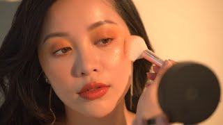 Introducing: Heavens Glow In Faded Clementine 🍊| EM Cosmetics By Michelle Phan