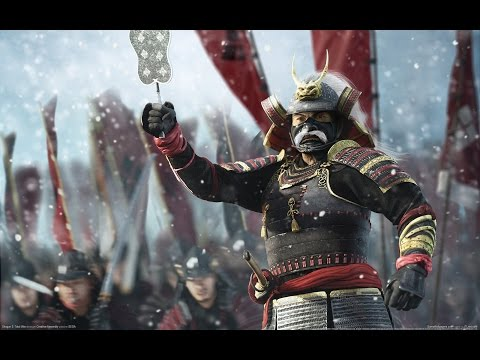 The Greatest Samurai -  Documentary on the Shogun Warlord