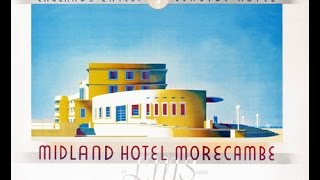 The Midland Hotel (Morecambe) 1933