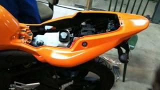 Yamaha TZR Tuning (MR Tuning)