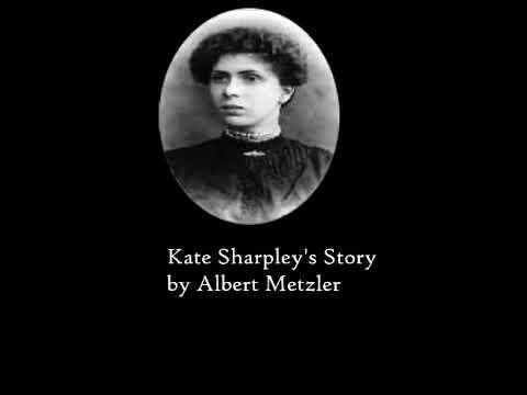 Kate Sharpleys Story
