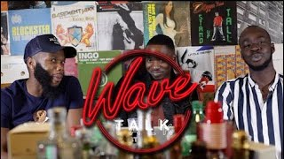 B Young   Juice (Official Video) | WAVE TALK Reaction + Waviest Tracks & Waviest Project [007]