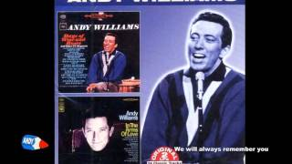 Andy Williams original album collection 1966 - In The Arms Of Love