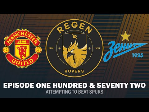 Regen Rovers | Episode 172 - I'm Still Alive! | Football Manager 2019