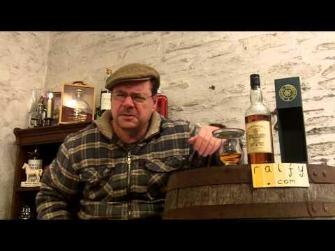 whisky review 319 – Cadenhead's Maison Guerbe cask Cognac 8yo