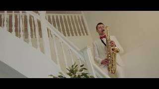 Uptown Funk  (tenor sax cover)