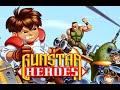 Voltamos Em 1993 Gunstar Heroes Jogos De 2 Que Valem Mu