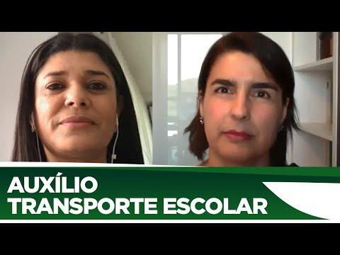 Rose Modesto propõe auxílio a profissionais de transporte escolar - 25/06/20