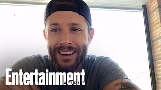 Jensen Ackles Reflects On The Last Season Of 'Supernatural'   Entertainment Weekly