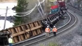 Amazing Accidents compilation