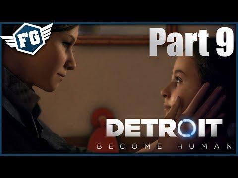 JE MI TO MOC LÍTO - Detroit: Become Human #9