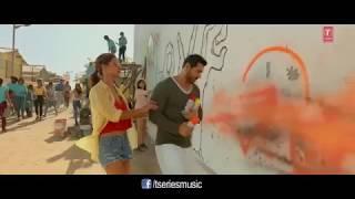 Sang Tere Paniyo Sa Behta Rahu   Atif Aslam    Video Song HD   