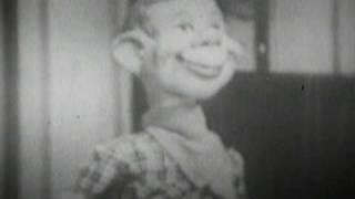 (2/3) RARE 1949 NBC TV 10th ANNIVERSARY SPECIAL - WNBT Channel 4 New York (WNBC)