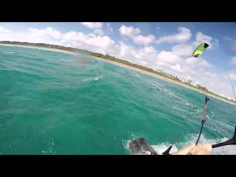 Jupiter Floridas Best Kiteboarding Video