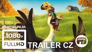 V husí kůži (2018) CZ dabing HD trailer