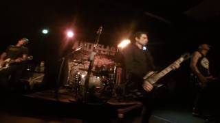 Anti Flag - Bring Out Your Dead (LIVE @ SG)