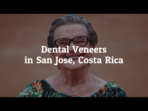 Tips to Find Dental Veneers in San Jose, Costa Rica