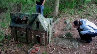 5 Scary Fairy Houses Caught On Camera!