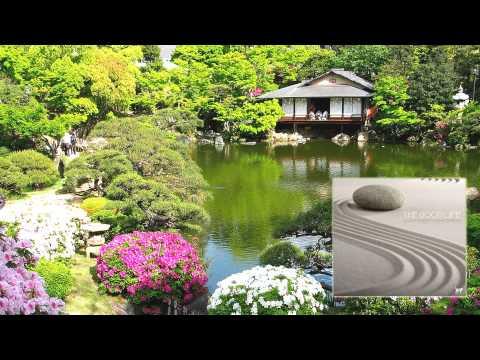 George Robart & Kenny Barron - Japanese Garden online metal music video by GEORGE ROBERT