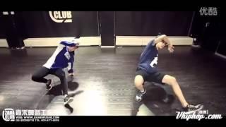 【TFBOYS易烊千玺 JACKSON YI nhảy tại ZAHA] Dịch Dương Thiên Tỉ & XoY余: THE CATCH UP