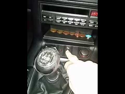 1999 E36 M3 Evo Convertible soft top roof problems