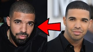 MOST INSANE Celebrity Transformations (Drake, Rihanna, The Weeknd & More)