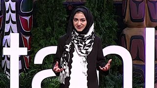 Did you judge me? Transform stereotype, racism, and your world | Zamina Mithani | TEDxStanleyPark